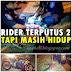 NGERI !! Rider Terputus Dua Namum Masih Bernyawa (4 Gambar)