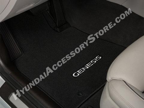 http://www.hyundaiaccessorystore.com/2015_hyundai_genesis_carpeted_floor_mats.html