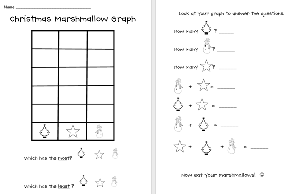 Free Worksheets Christmas Graph Worksheets Free Math – Christmas Graphing Worksheets