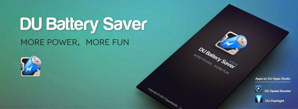 Aplikasi Android Terbaik Untuk Menghemat Baterai
