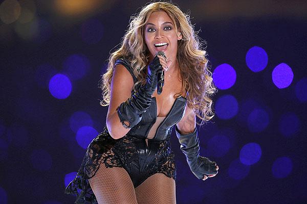 Beyoncé también actuará en la Super Bowl