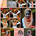 Cara Memakai Jilbab Paris segi 4 2014
