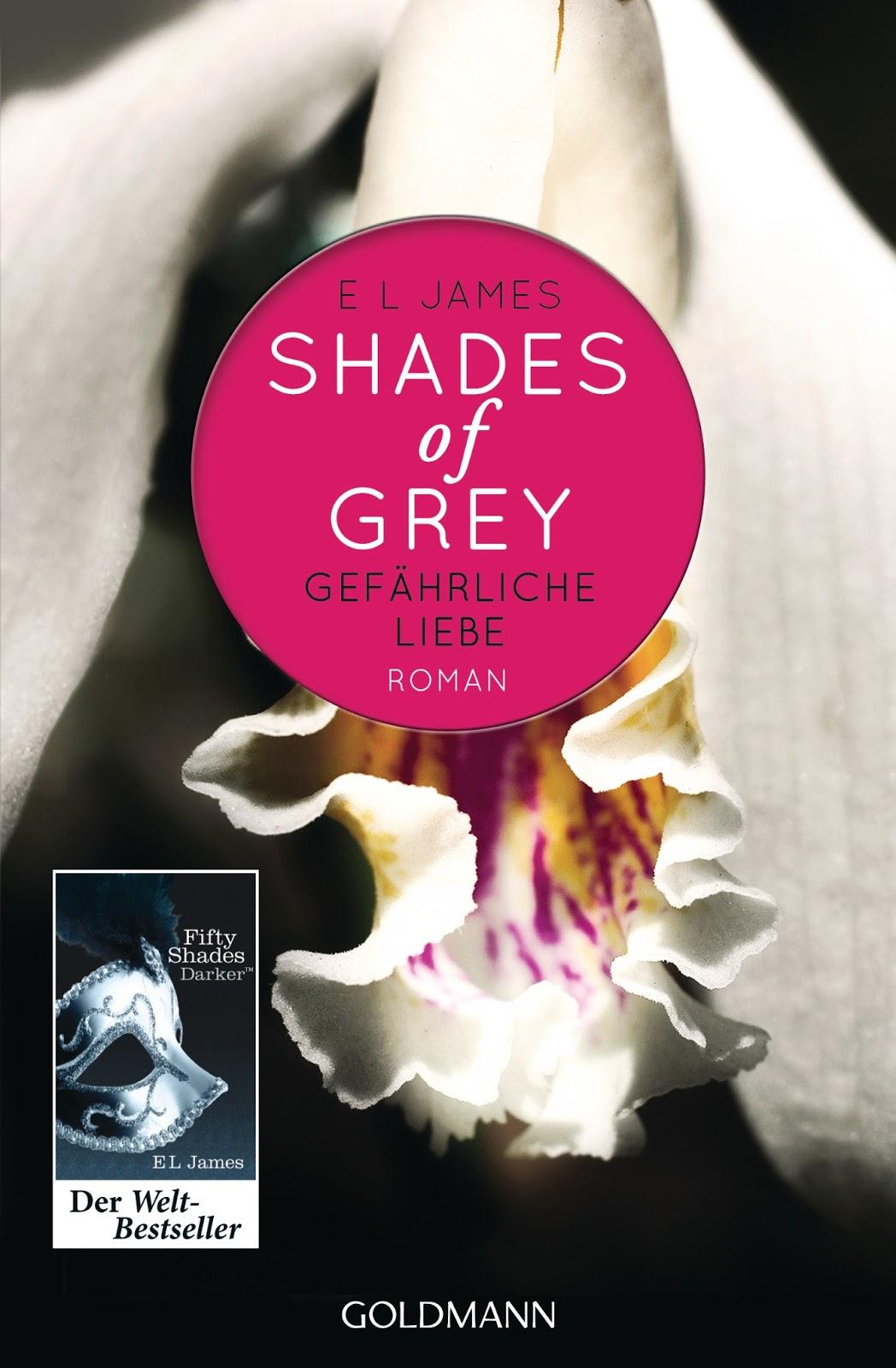 the mystery of books rezension zu shades of grey gef hrliche liebe von e l james. Black Bedroom Furniture Sets. Home Design Ideas
