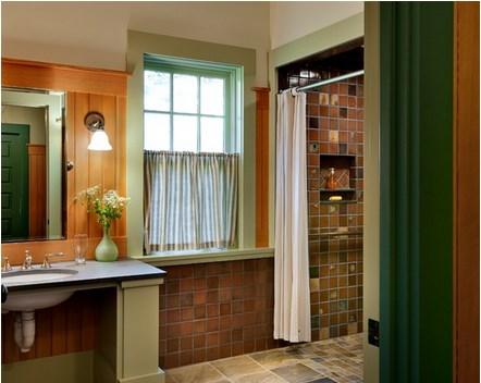 Engaging Bathroom Collection Interior Design Ideas