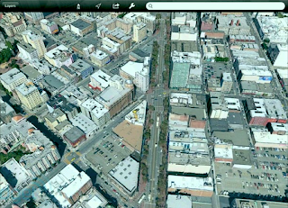 Fully downloadable offline navigation and detailed, 3D Google Map images are coming soon to Android devices.