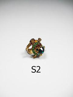 cincin aksesoris wanita s2