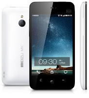 Meizu MX Price, Specifications and Review