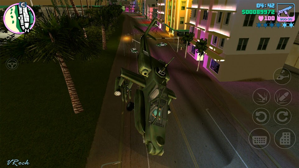 Download Game Gta Hulk Apk