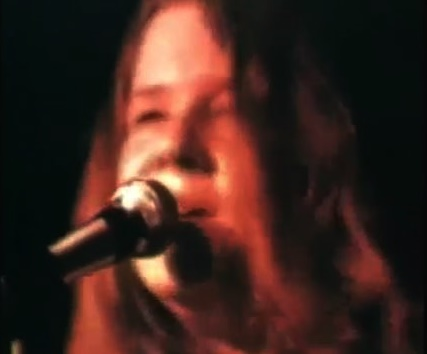 Janis Joplin - Piece of My Heart (live with Big Brother & The Holding Company) 1968
