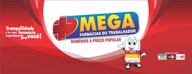 Farmácias do Trabalhador - MEGA