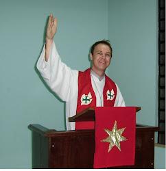 Pastor Marcel Scheidt