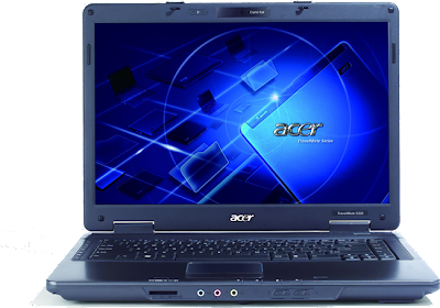 Acer TravelMate 5330 Laptop Notebook