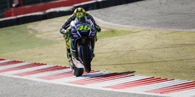 Hasil MotoGP Silverstone 2015 dan Klasemen Sementara