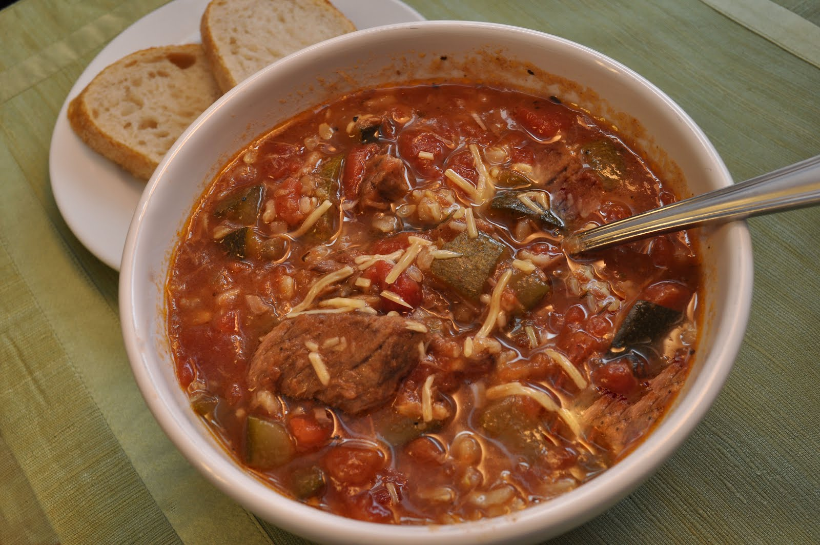 Mediterranean Beef Stew pictures
