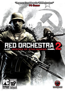 Red Orchestra 2.Heroes of Stalingrad [PC Game][2012][Eng-Spanish]