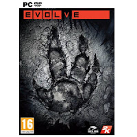 Buy Evolve (PC) 2K games at Rs.25 :Buytoearn
