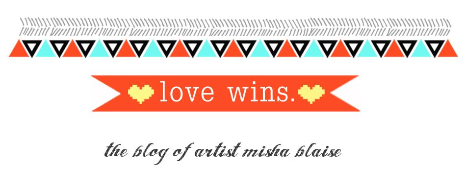 Misha Blaise Design