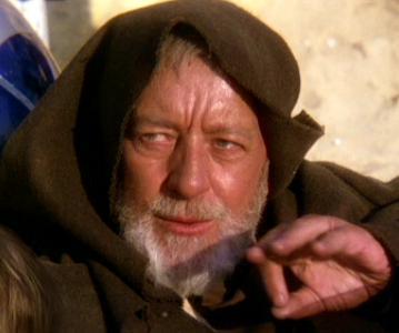 Obi-Wan Glenobi Avatar