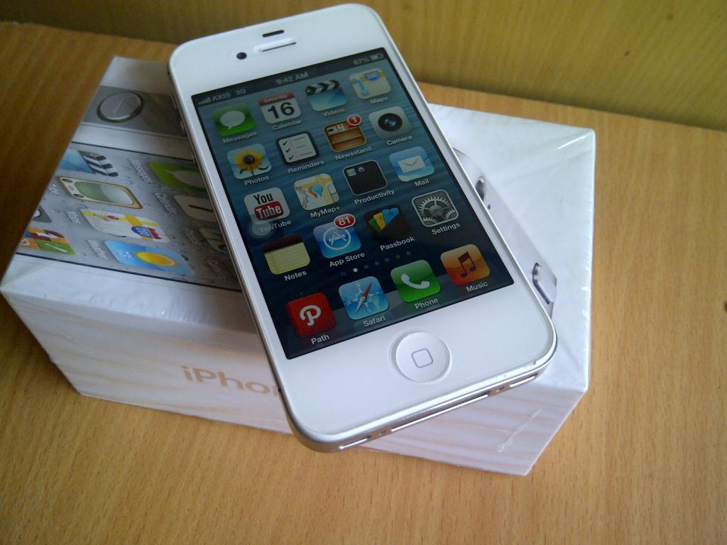 My Blog Jual Iphone Baru Garansi Resmi Apple Harga Under Toko 5 32gb 1 Tahun 16gb Rp 6000000 6800000 64gb 7800000