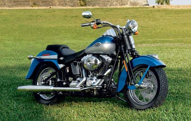 biker excalibur II: El Número de Identificación de tu Harley ...