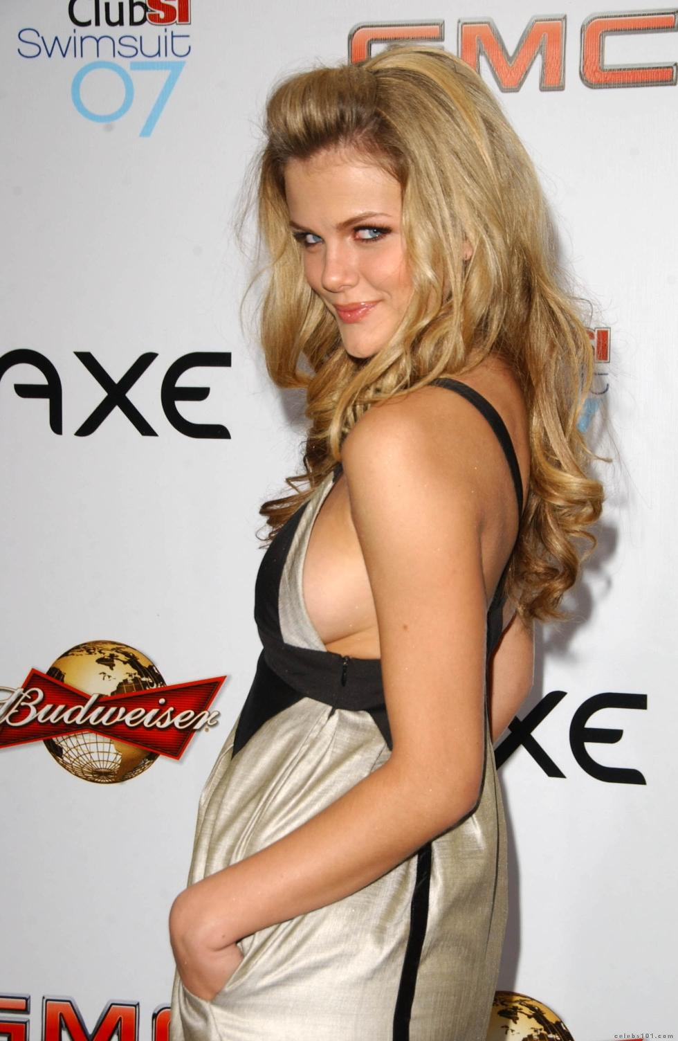 Brooklyn Decker Super Model Brooklyn Decker Super Model Brooklyn