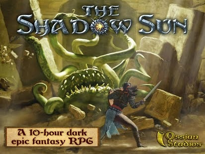 The Shadow Sun Android apk +Data