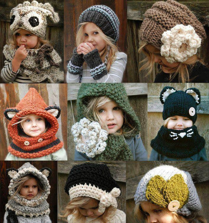 Amazing Crochet Patterns