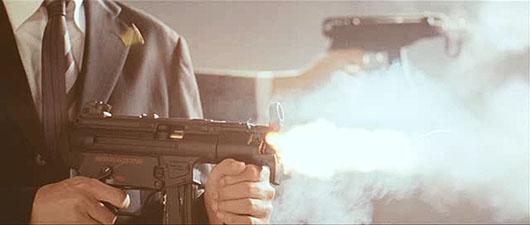 Outrage (アウトレイジ) - Takeshi Kitano - http://amzn.to/1wYFlfL