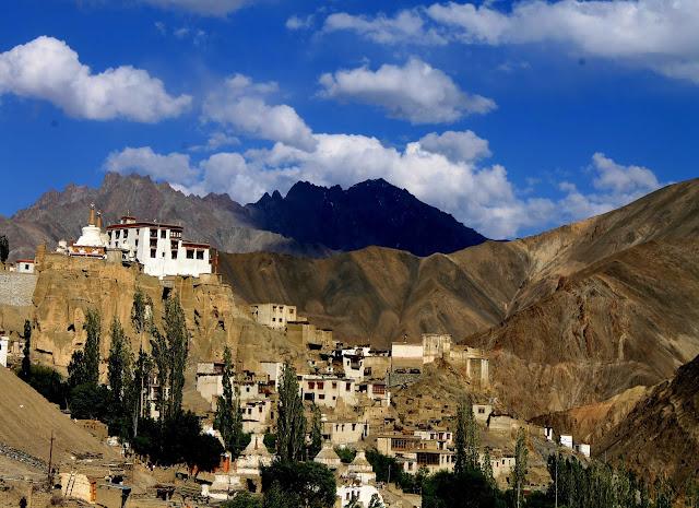 voyage leh ladakh Inde
