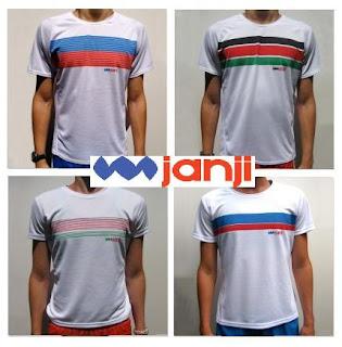 Janji Shirts