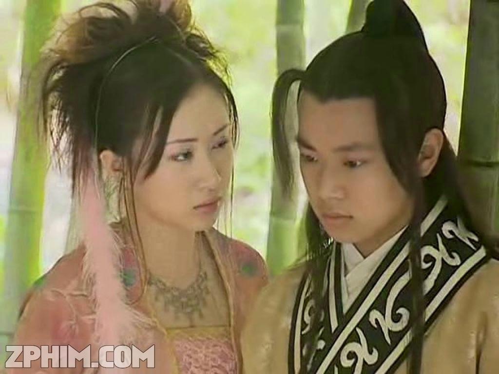 Ảnh trong phim Bảo Liên Đăng - Lotus Lantern 3
