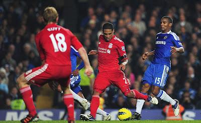 Chelsea 1 - 2 Liverpool (3)