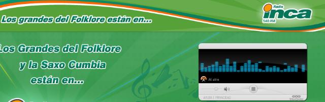 Radio Inca