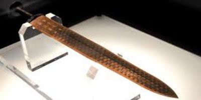 Lima Pedang Legendaris Paling Mematikan di Dunia
