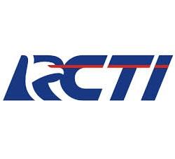 Logo PT Rajawali Citra Televisi Indonesia (RCTI)