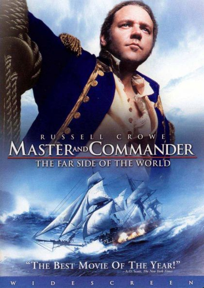 Master And Commander The Far Side of the World (2003) มาสเตอร์ แอนด์ คอมแมนเดอร์ ผู้บัญชาการล่าสุดขอบโลก