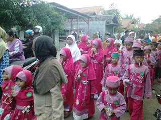 Dusun Lajuk Jadi Tuan Rumah Peringatan Haul Ke 18 Desa Bulang