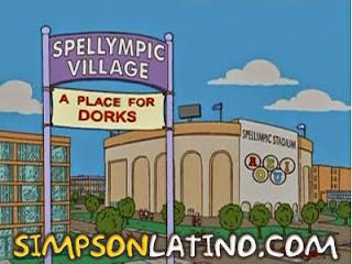 Los Simpson 14x12