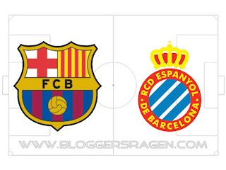 Prediksi Pertandingan RCD Espanyol vs Barcelona