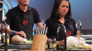 Kontestan Yang tersisa di Master Chef Indonesia season 3