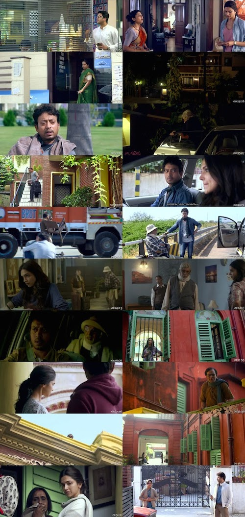 Piku DVDRip 300mb Download