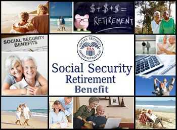 Social Security Retirement Benefits on SSA.gov/RetireOnline