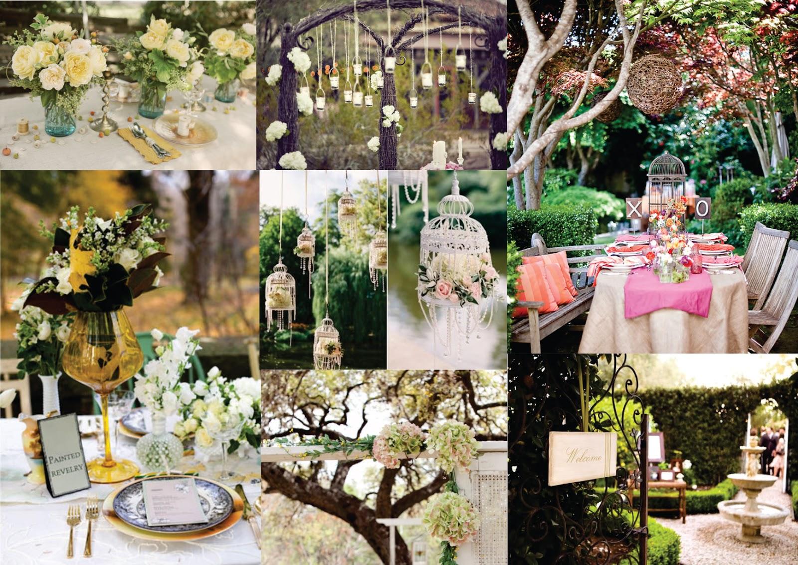 decoracao jardim encantado vintage : decoracao jardim encantado vintage:Jardim Encantado