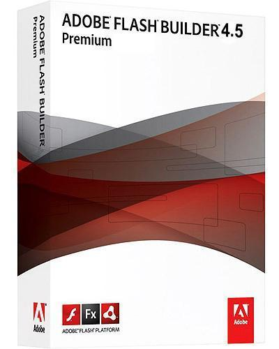 Download   Adobe Flash Builder 4.5.1 MULTI