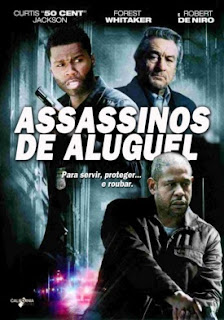 Assassinos de Aluguel – Dublado