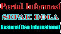 Portal Informasi Sepak Bola