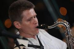 Fiesta Sunset Jazz - Viernes 31 de Julio, 8:30PM - presenta: