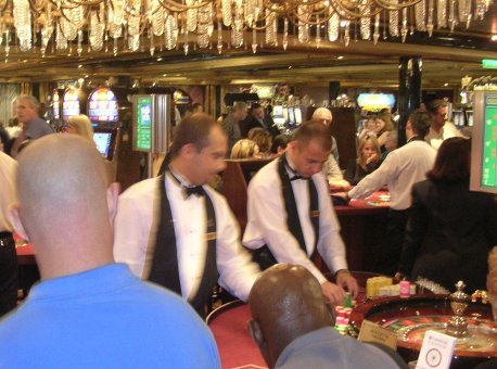 casino jobs on cruise line filecloudloop