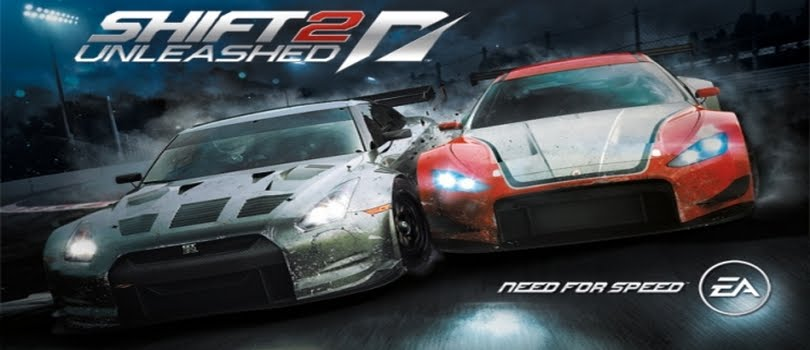 Need For Speed Shift 2  Unleashed Crack