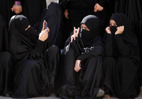 Kalau Cewek Arab Lagi Narsis2an..... [ www.BlogApaAja.com ]